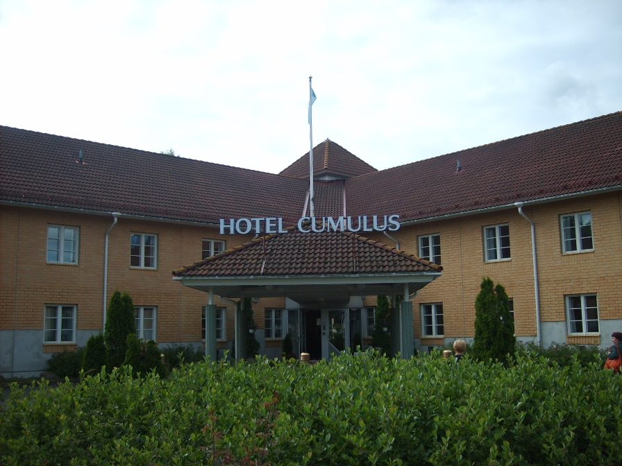отель Cumulus