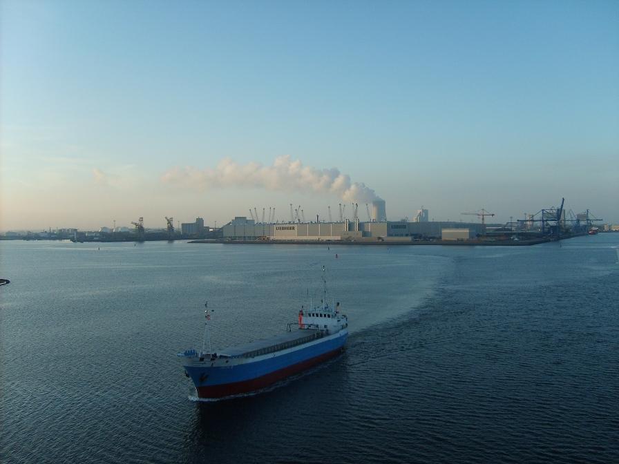 порт Засниц