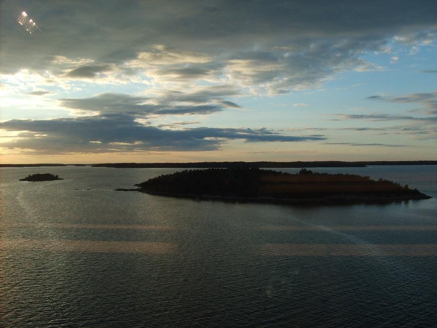 Аландские острова