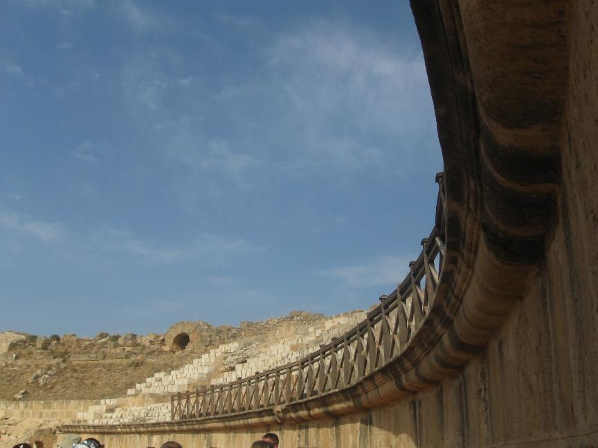 Фото Колизея в Карфагене