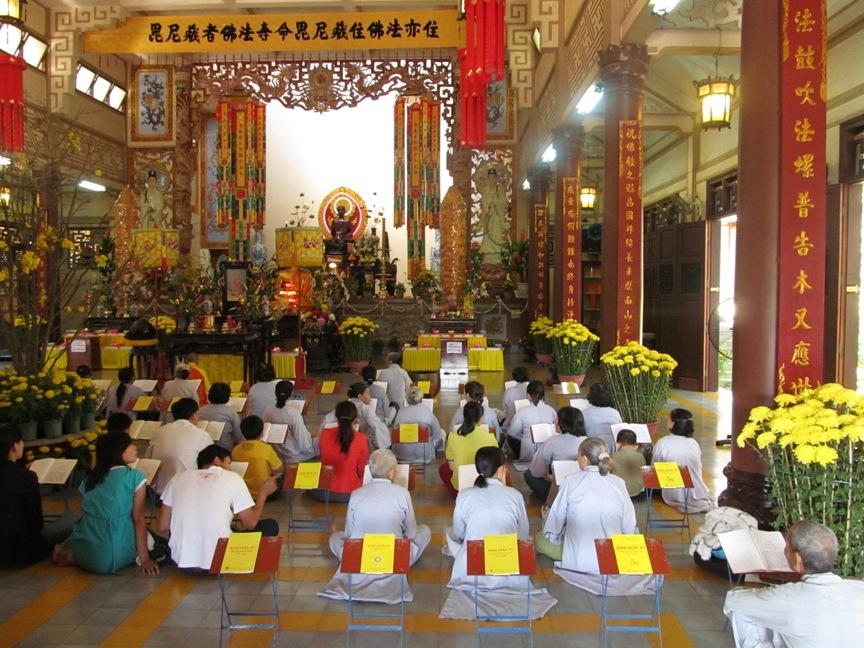 Фото монастыря Лонг Шон в Нячанге