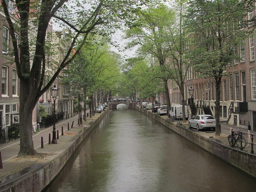 Амстердам фото