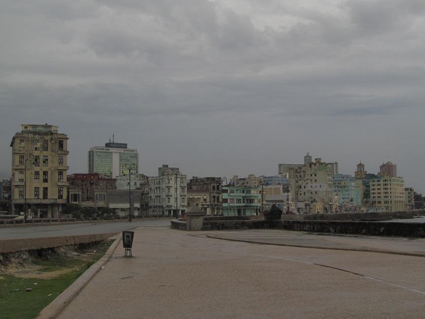 Малекон фото Гавана