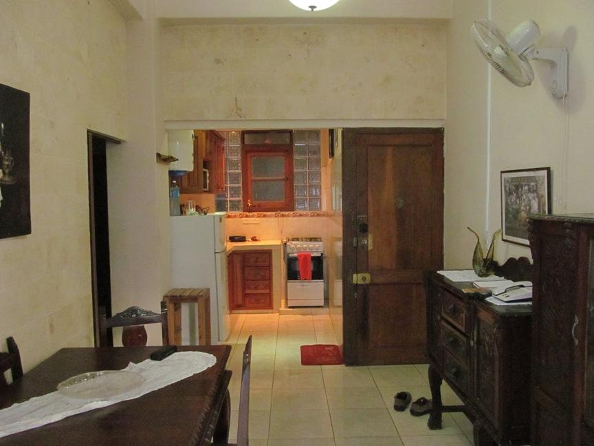 Фото квартиры в Гаване