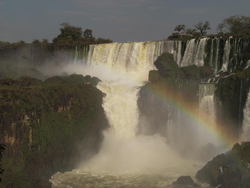 Водопады Игуасу Аргентина фото