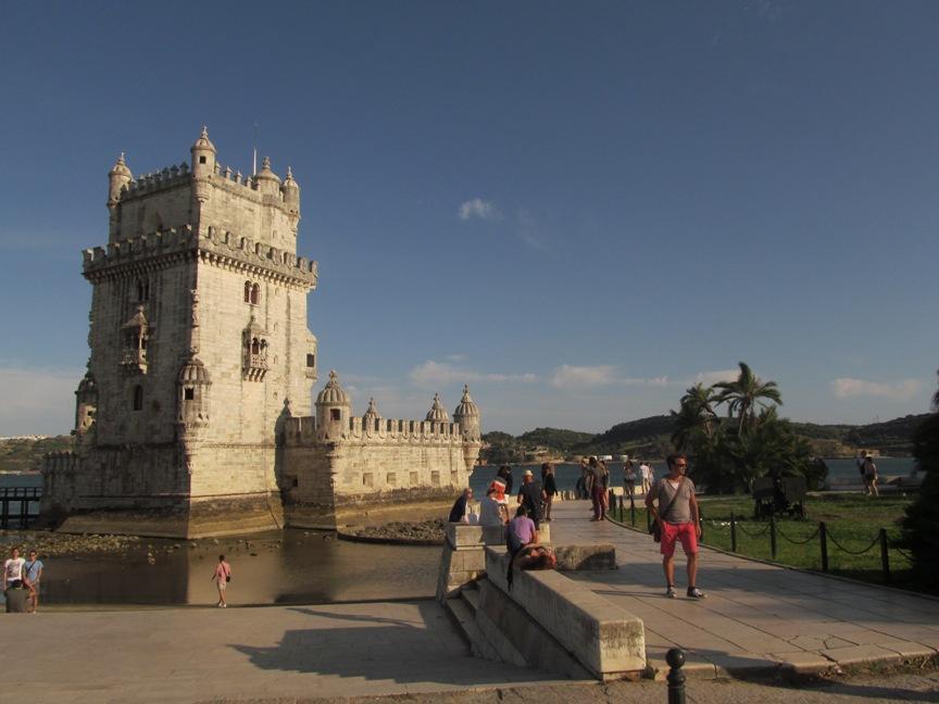 Фото Лиссабона