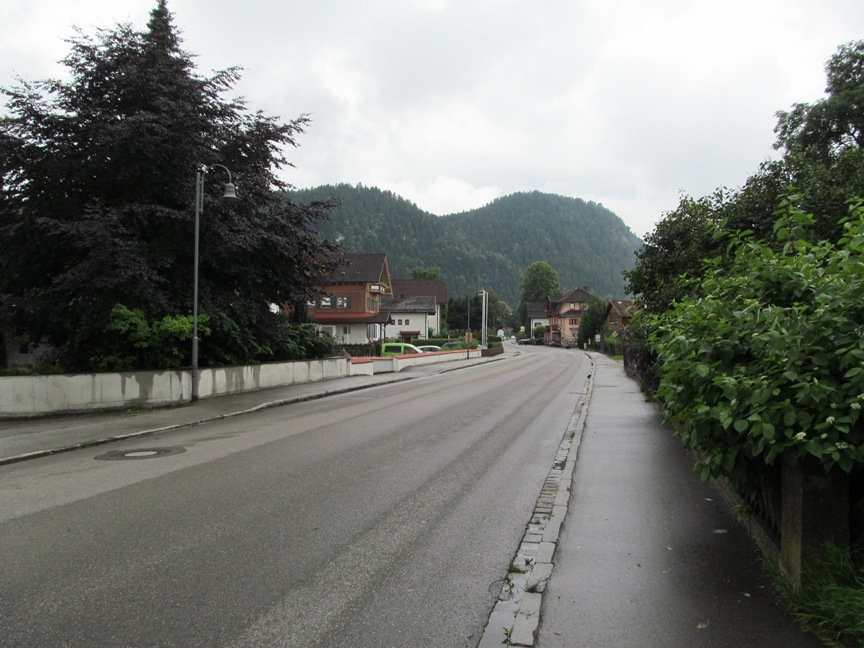 Отель Bei Weirich в Швангау