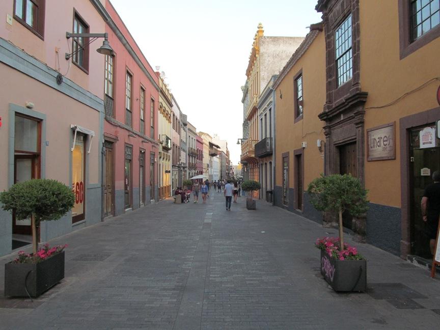 Сан Кристобаль де ла Лагуна фото