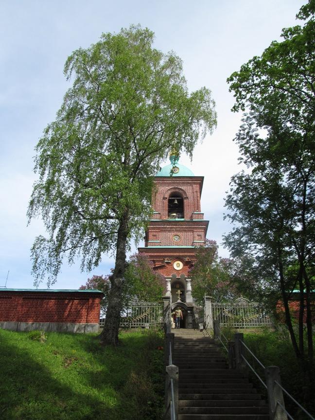 Достопримечательности Валаама в сторону от монастыря