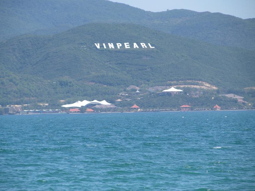 Фото острова Винперл (VinPearl) в Нячанге