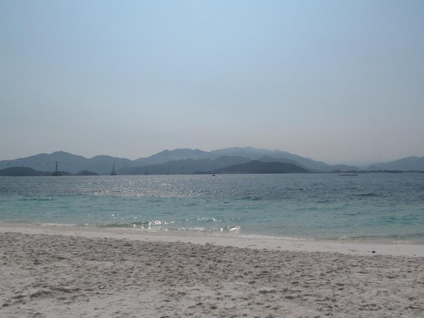 Фото пляжа Винперл (VinPearl)