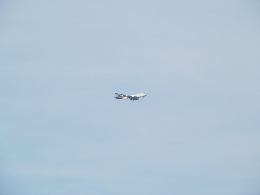 Самолётом в Кёльне