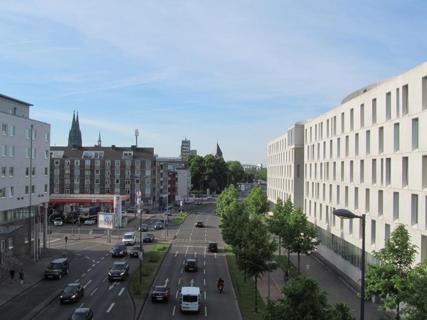 Фото в Кёльне