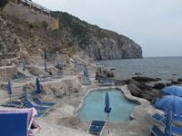 Пляж Искьи Ласканелла на Искье фото