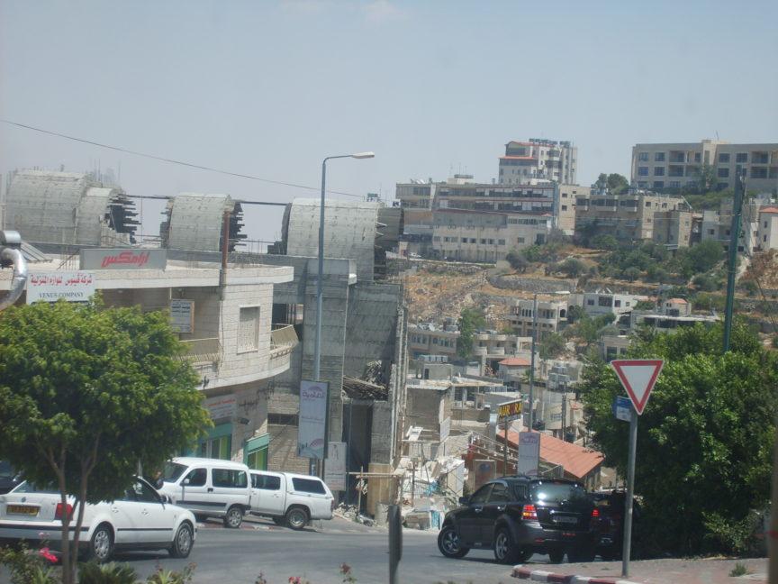 фото Палестины
