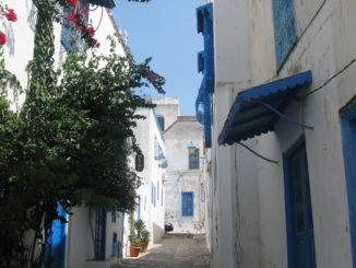 Сиди-Бу-Саид