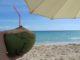 Пляж рядом с Гаваной