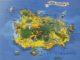 Керамическая карта Искьи
