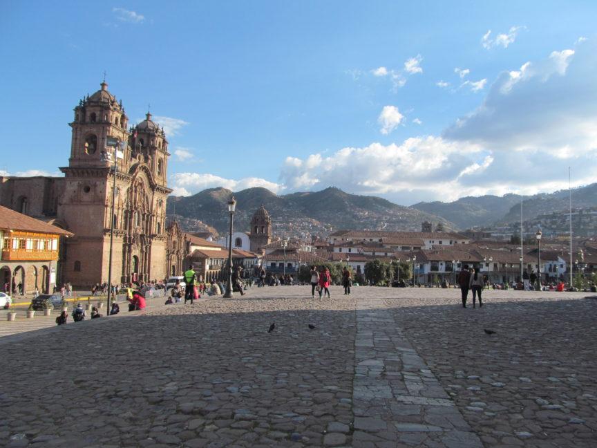 Исторический музей Куско