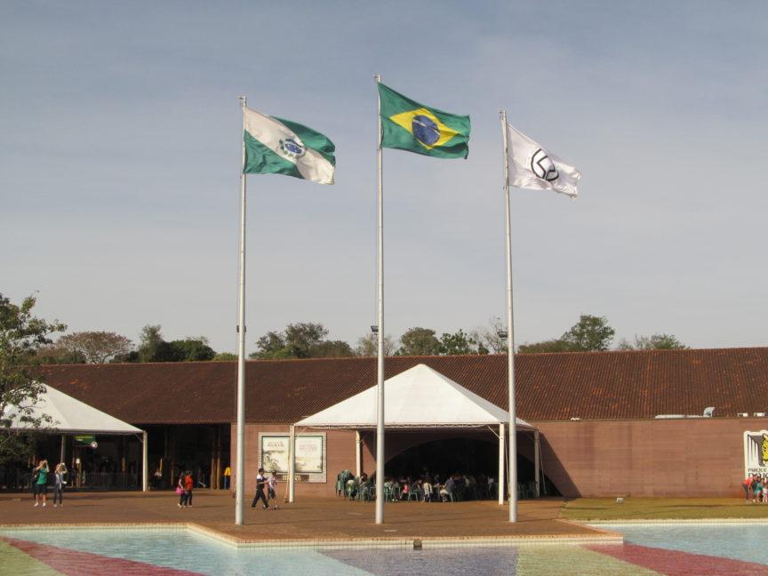 Iguacu National Park, Brasil