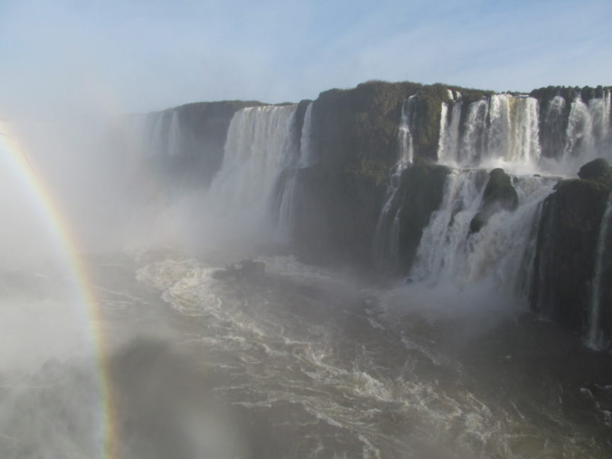 Игуасу Бразилия