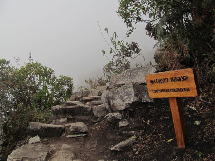 Монтана Мачу-Пикчу