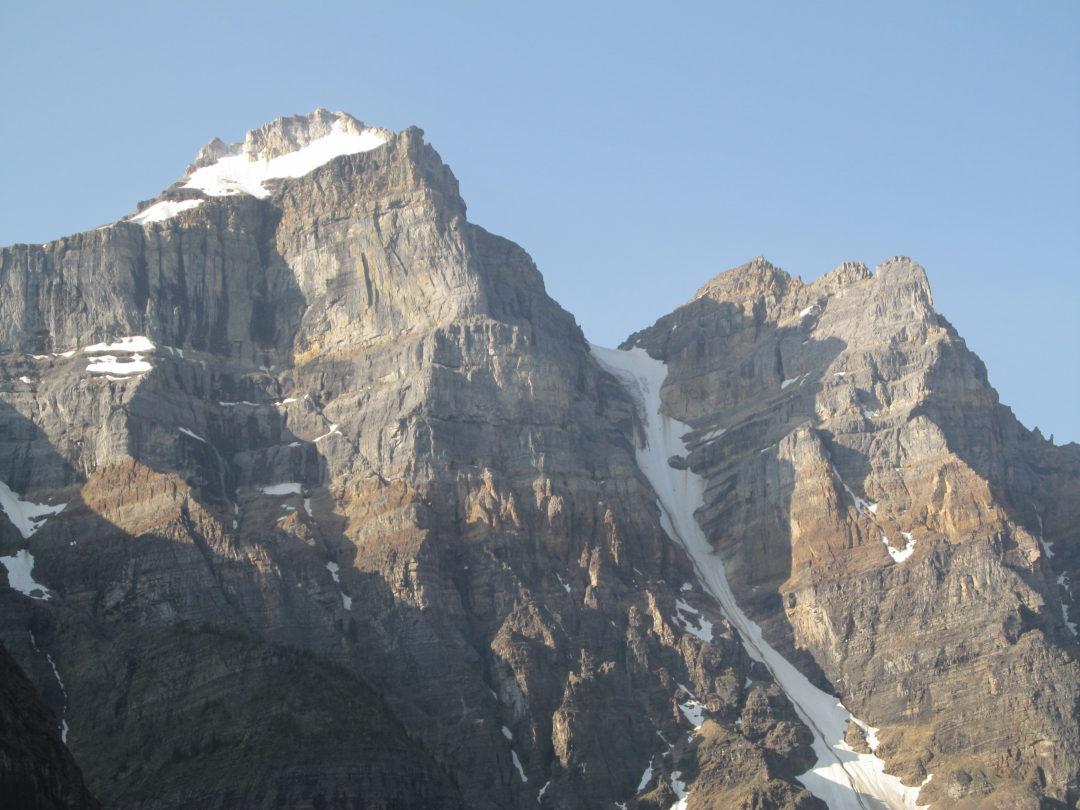 скалистые горы канады, поездка в канаду