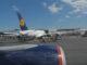 Аэропорт JFK, поездка в Нью-Йорк