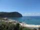 Пляж Читара в Форио
