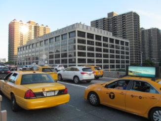 Поездка в Нью-Йорк